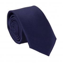 Men's Necktie - D. Red