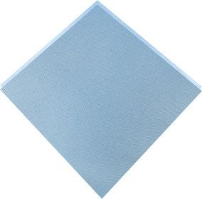 Sky Blue Pocket Square