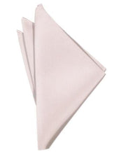 Load image into Gallery viewer, Heather Luxury Satin Pocket Square