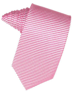 Honeymint Venetian Pin Dot Necktie