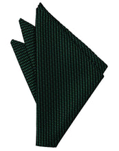 Load image into Gallery viewer, Autumn Venetian Pin Dot Pocket Square
