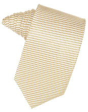 Load image into Gallery viewer, Honeymint Venetian Pin Dot Necktie