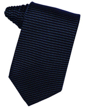 Load image into Gallery viewer, Light Champagne Venetian Pin Dot Necktie