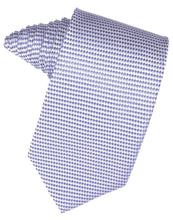 Load image into Gallery viewer, Cinnamon Venetian Pin Dot Necktie