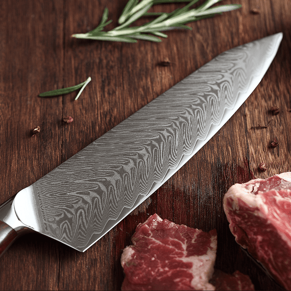 "8.5"" Feng Series Chef's Knife"