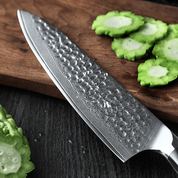 "8.5"" Yi Series Chef's Knife"