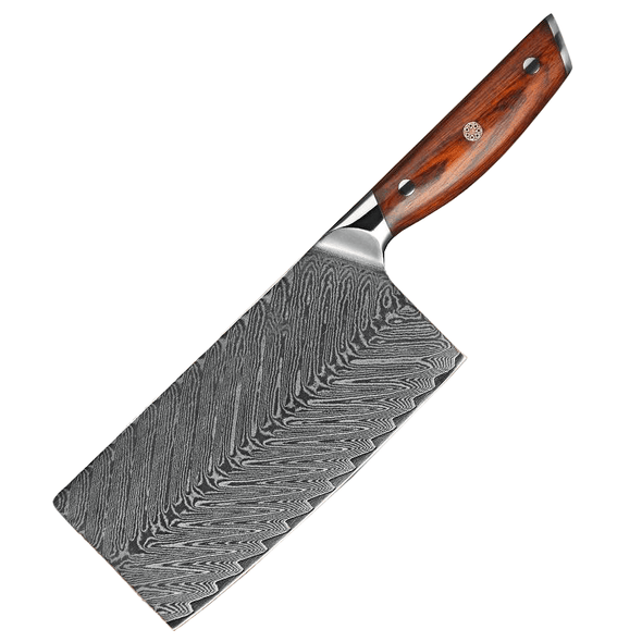 7.0'' Feng Series Cleaver