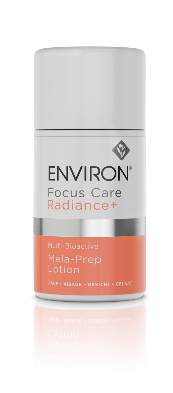 Focus Care Radiance+ Mela-Prep Lotion