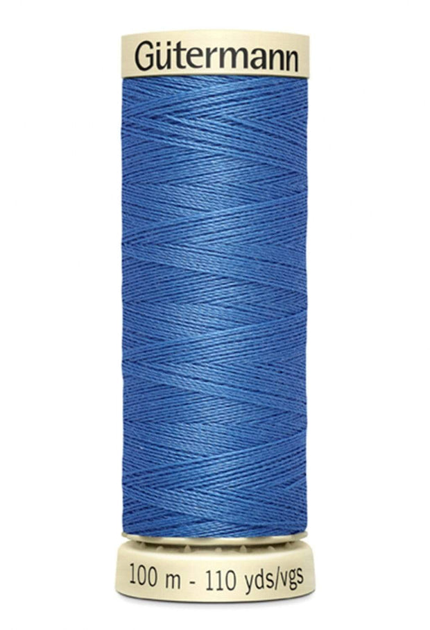 218 Wedgewood ~ Sew-All Gutermann Polyester Thread ~ 100 Meters