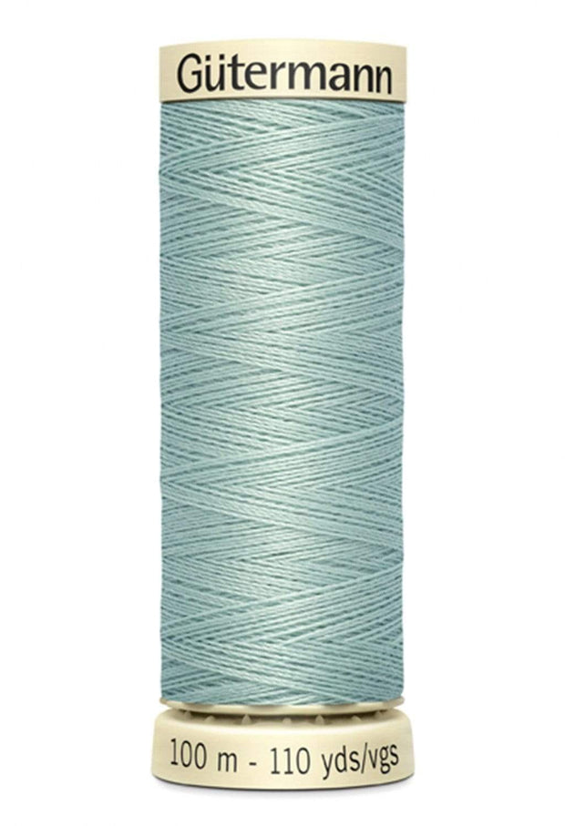 700 Mint Green ~ Sew-All Gutermann Polyester Thread ~ 100 Meters