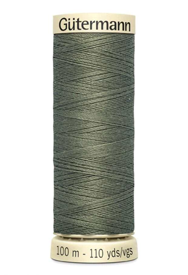 774 Green Bay ~ Sew-All Gutermann Polyester Thread ~ 100 Meters