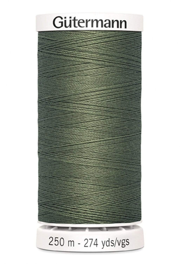774 Green Bay ~ Sew-All Gutermann Polyester Thread ~ 250 Meters
