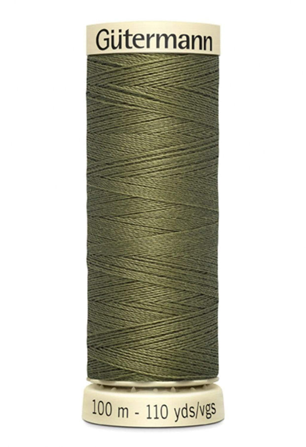 775 Bronzite ~ Sew-All Gutermann Polyester Thread ~ 100 Meters