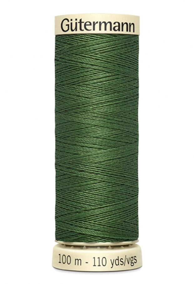 779 Oak Leaf ~ Sew-All Gutermann Polyester Thread ~ 100 Meters