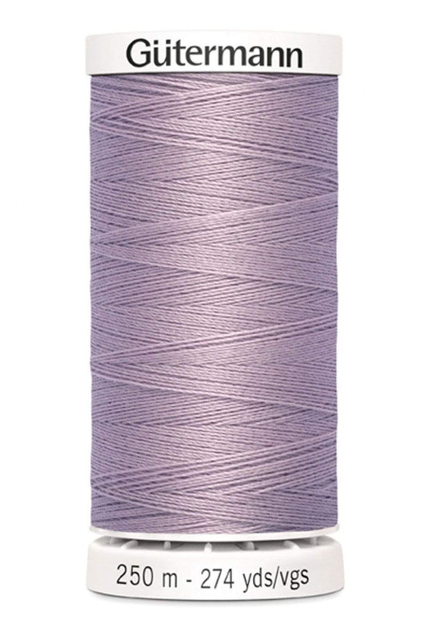 910 Mauve ~ Sew-All Gutermann Polyester Thread ~ 250 Meters