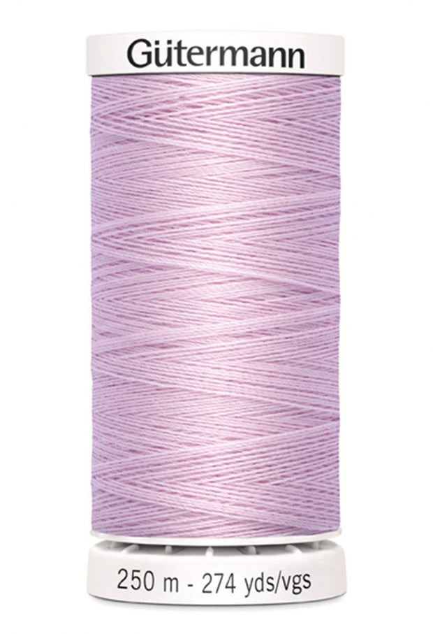 912 Charm ~ Sew-All Gutermann Polyester Thread ~ 250 Meters