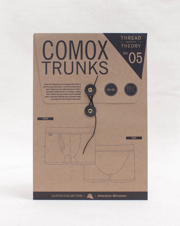 Comox Trunks - Thread Theory