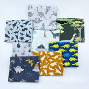 Dinosaur Fat Quarter Bundle