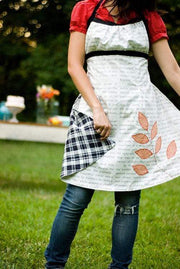 Emmeline Apron, Sew Liberated