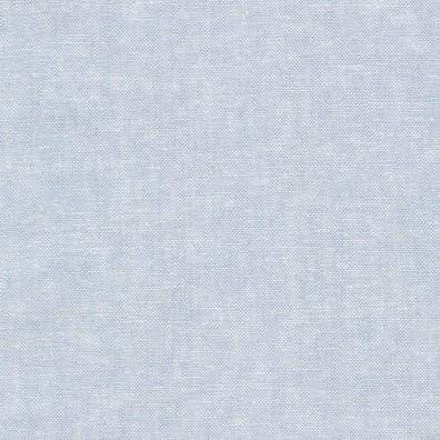 Essex Yarn Dyed Linen Cotton Blend in Chambray