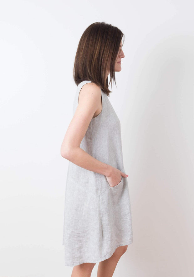 Farrow Dress, Grainline Studio