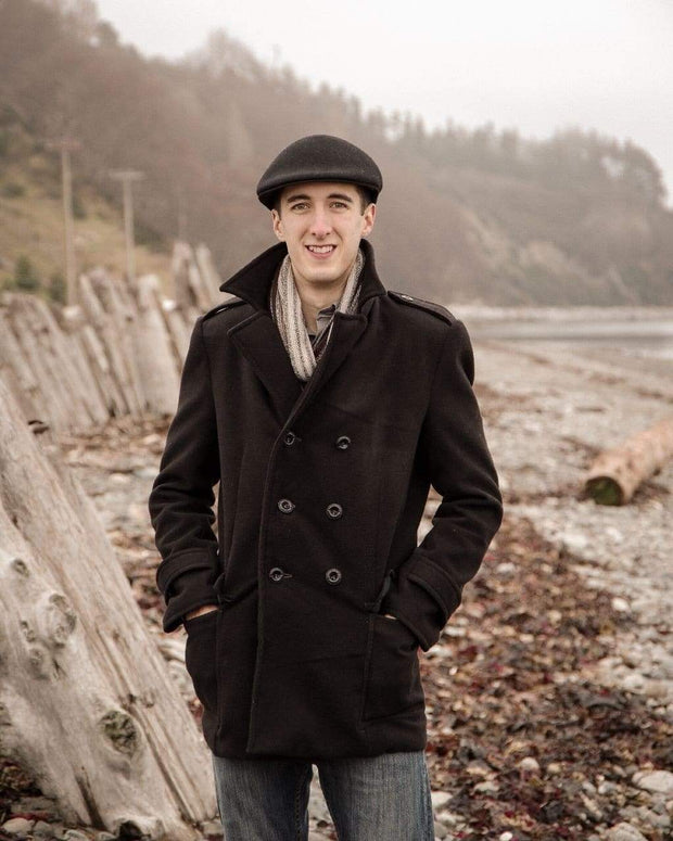 Goldstream Peacoat, Thread Theory