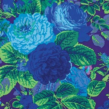 Grandi Flora in Purple, by Philip Jacobs