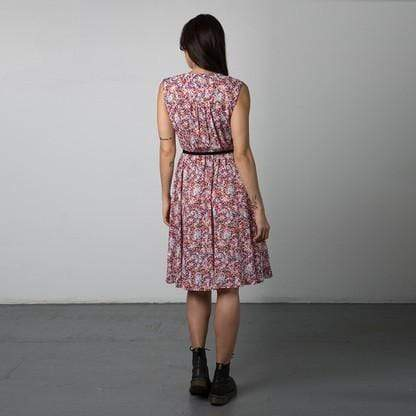 Harwood Dress, Sewaholic