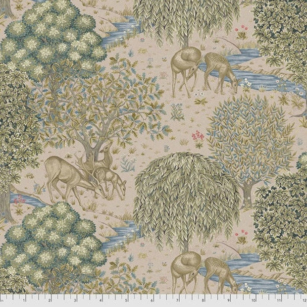 The Brook in Blush ~ Granada from The Original Morris & Co.