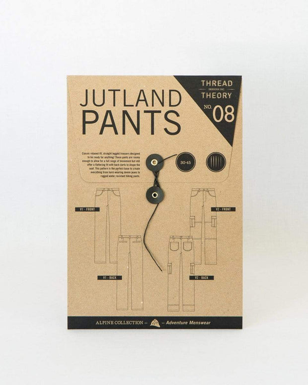 Jutland Pants, Thread Theory