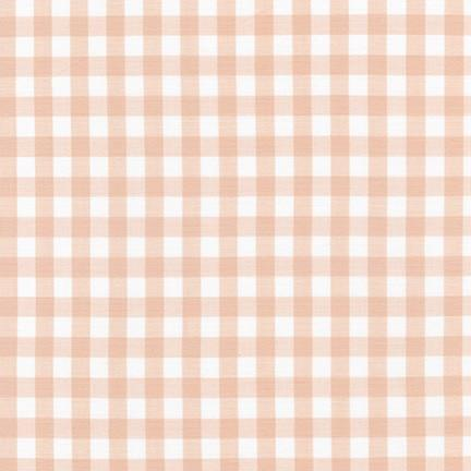 "Kitchen Window Gingham, 3/8"", in Lingerie"