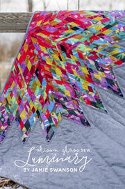 Luminary, Alison Glass, Quilt Pattern