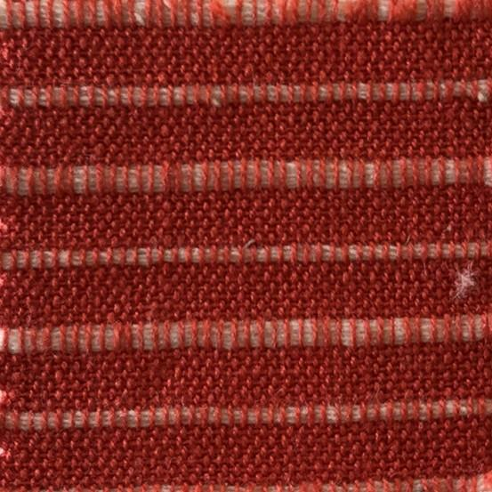 Mariner Cloth Woven in Flame - by Alison Glass for Andover