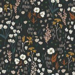 Meadow on Twilight - Dear Isla by Hope Johnson - Cotton + Steel