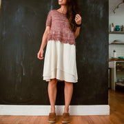 Metamorphic Dress, Sew Liberated