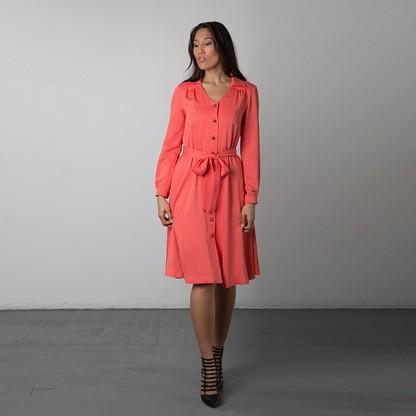 Nicola Dress, Sewaholic