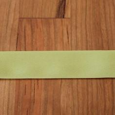 Pear Cotton Ribbon with Satin Finish