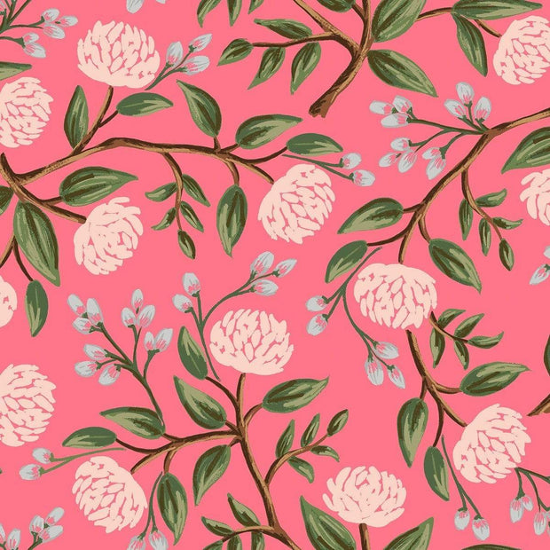 Peonies in Pink - Wildwood by Rifle Paper Co.