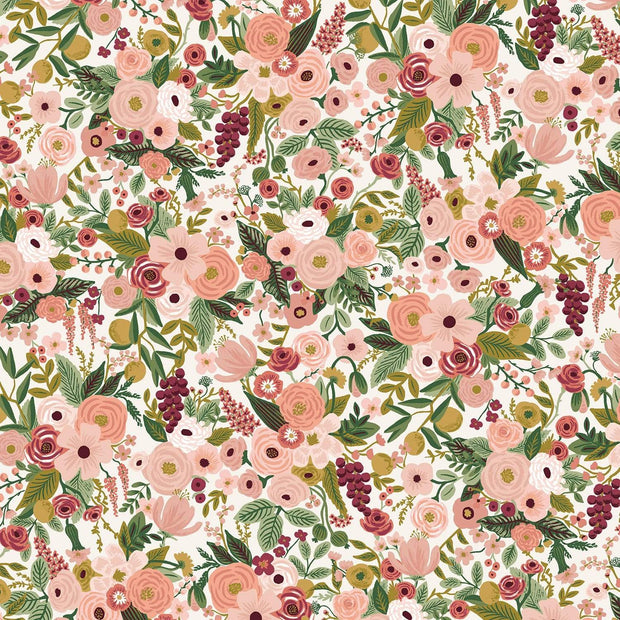 Petite Garden Party in Rose ~ Garden Party by Rifle Paper Co.