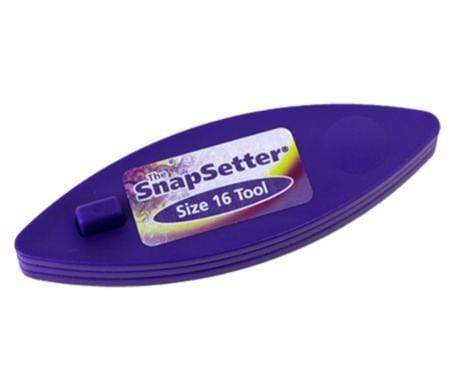 Snap Setter Tool Size 16