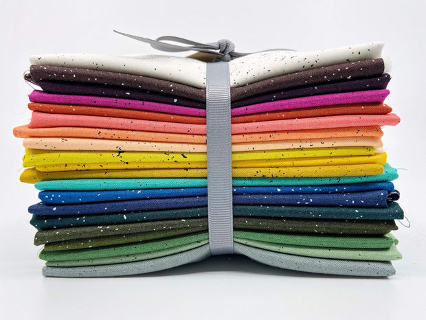 Spectrastatic II Fat Quarter Bundle, 20 Fat Quarters - by Giucy Giuce