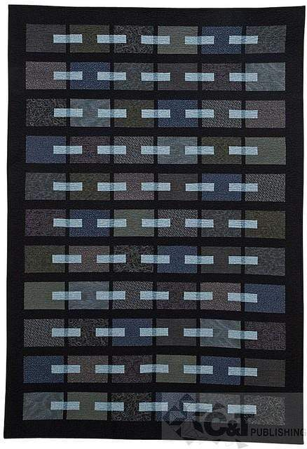 Transparency Quilts by Weeks Ringle + Bill Kerr
