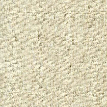 Waterford Linen in Natural, from Robert Kaufman