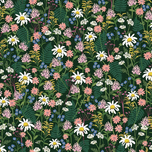 Wildflowers in Hunter ~ Wildwood by Rifle Paper Co.