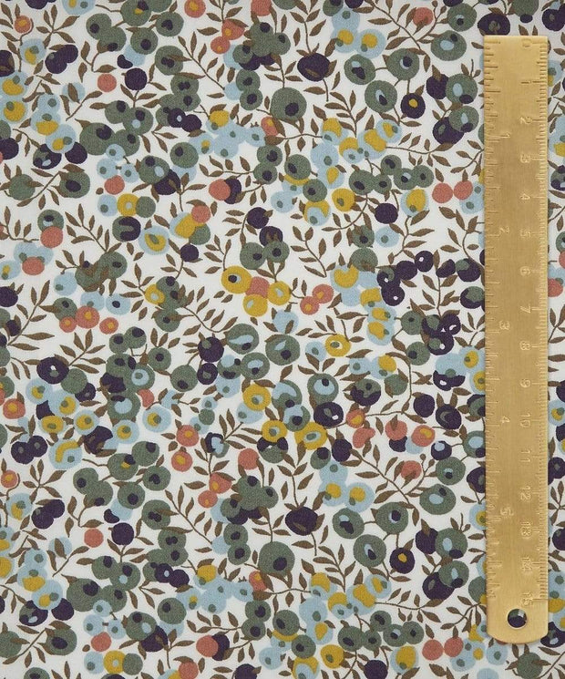 Wiltshire Liberty Tana Lawn in Color C ~ Liberty Fabrics