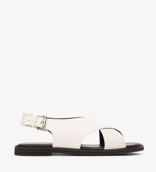 variant::white -- villeray shoe white
