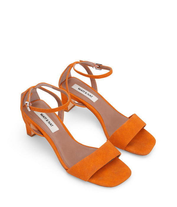 variant::orange -- elodie shoe orange