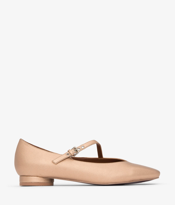 variant::rose gold -- anais shoe rose gold