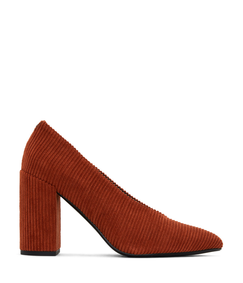 variant::orange -- amari shoe orange