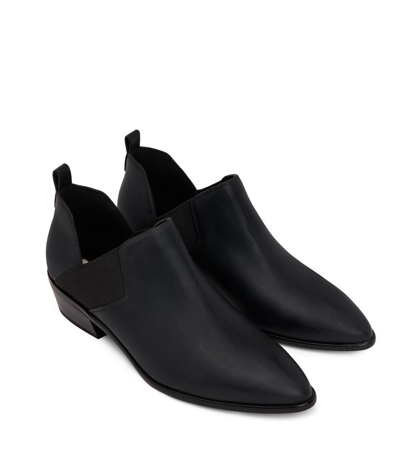 variant::black -- kendra shoe black